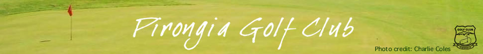 Pirongia Golf Club - new members and green fee players welcome!