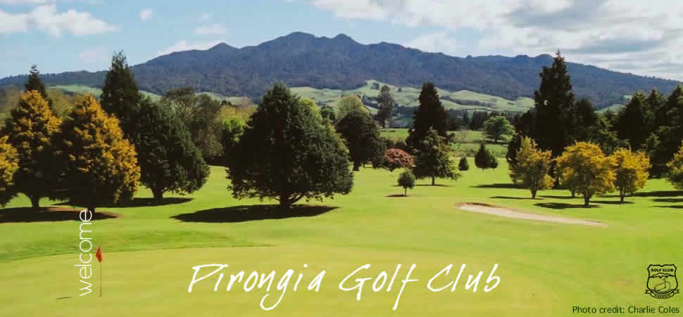 Pirongia Golf Club